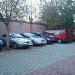 parkoló jó