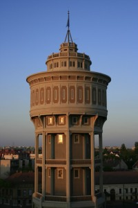 Water Tower (2)