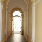 Reformed Palace passageway